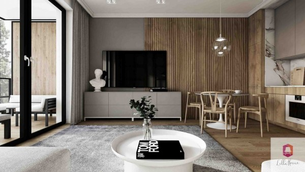 Apartment Design Cozy Interiors For Better Quality Of Life